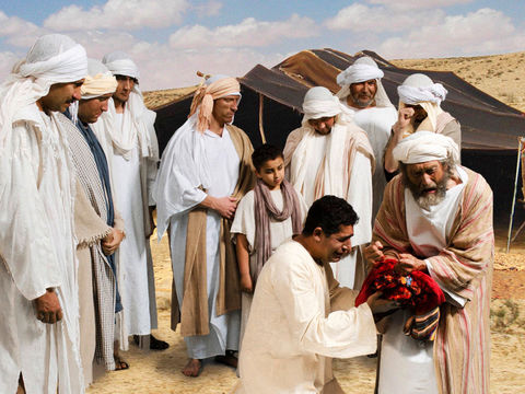 Joseph as a type of Yeshua the Messiah