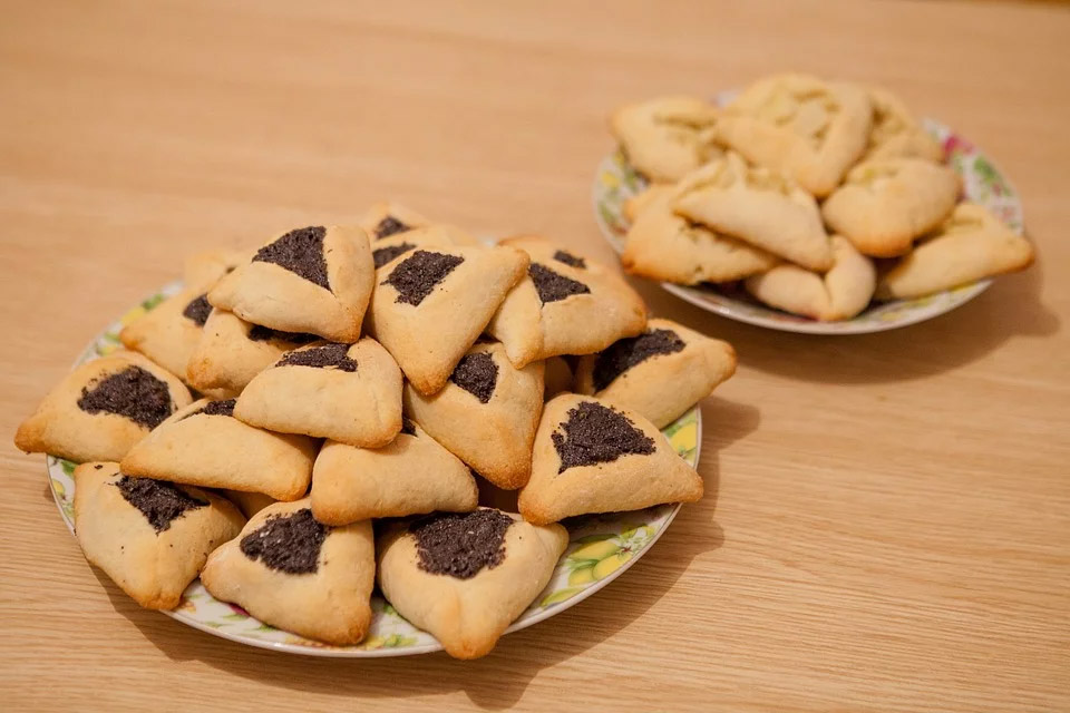 The feast of Purim is a blessing for the whole world