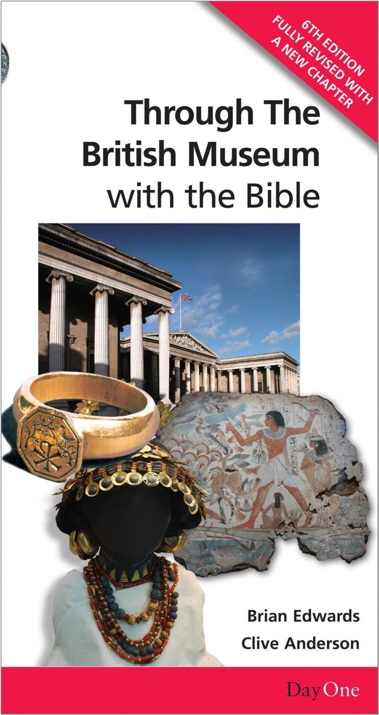 Using the Guidebook  'Through the British Museum with the Bible'