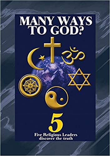Review of 'Many ways to God? Five religious leaders discover the truth'