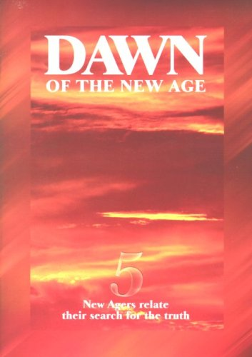 Review of 'Dawn of the New Age- Five New Agers relate their search for the truth'