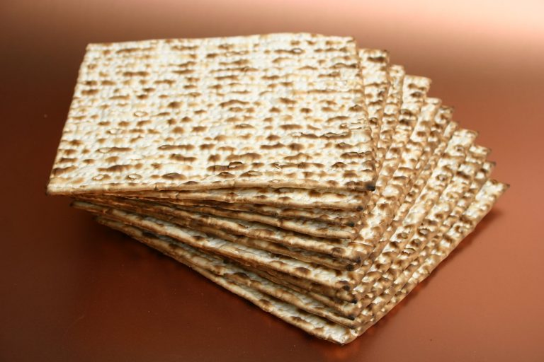 The Feast of Unleavened Bread and Living a Holy Life Pleasing to God