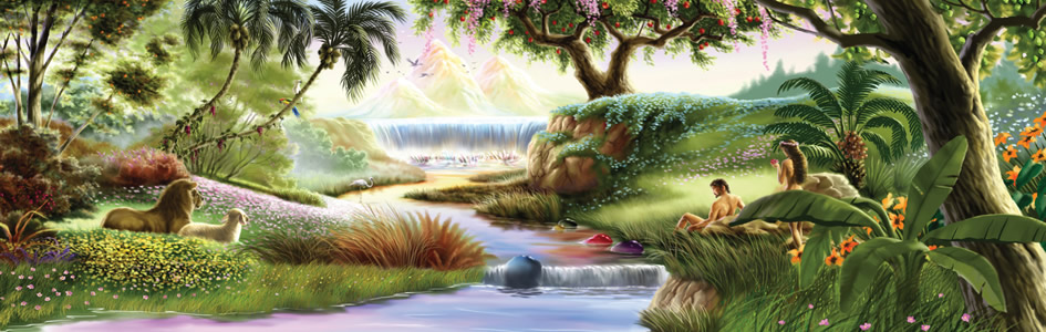 You are currently viewing The Edenic Covenant-Genesis 1:28-30 & 2:15-17