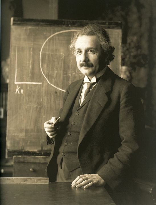 Read more about the article Great Jewish Thinkers- One Greater than Einstein