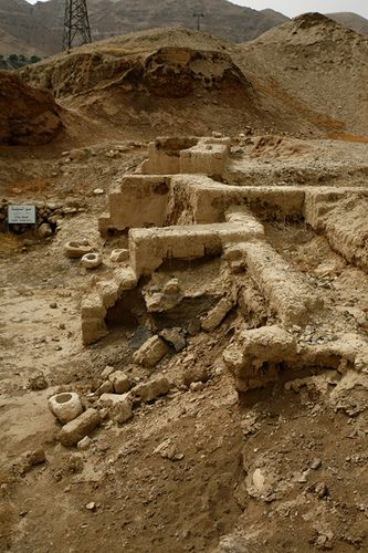 Read more about the article Amazing discoveries in Jericho and the Promised Land- Review of Patterns of Evidence Exodus Part 2 (2 minute read)