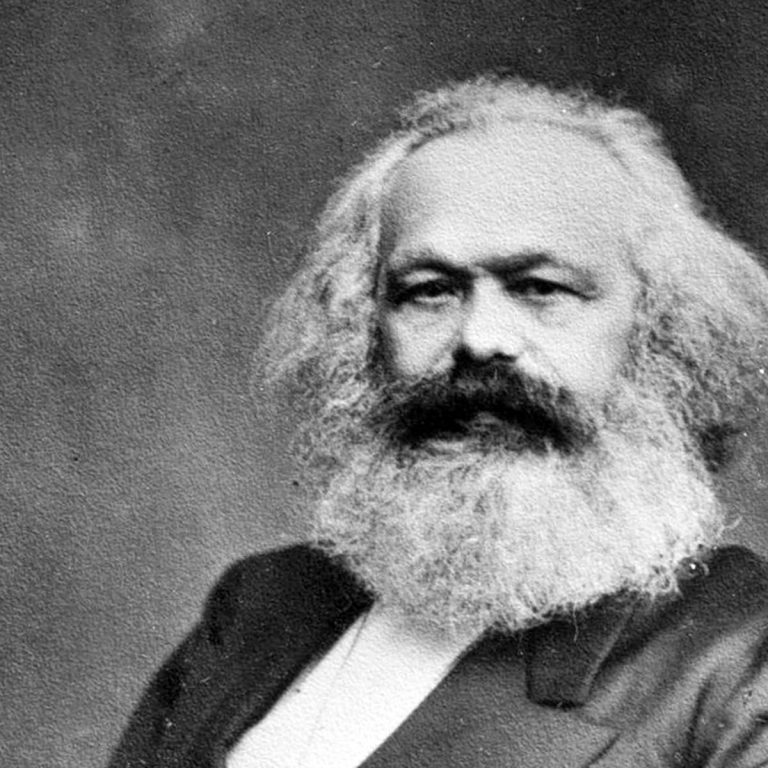 Read more about the article Great Jewish Thinkers-Marx-'Religion is the Opium of the Masses'