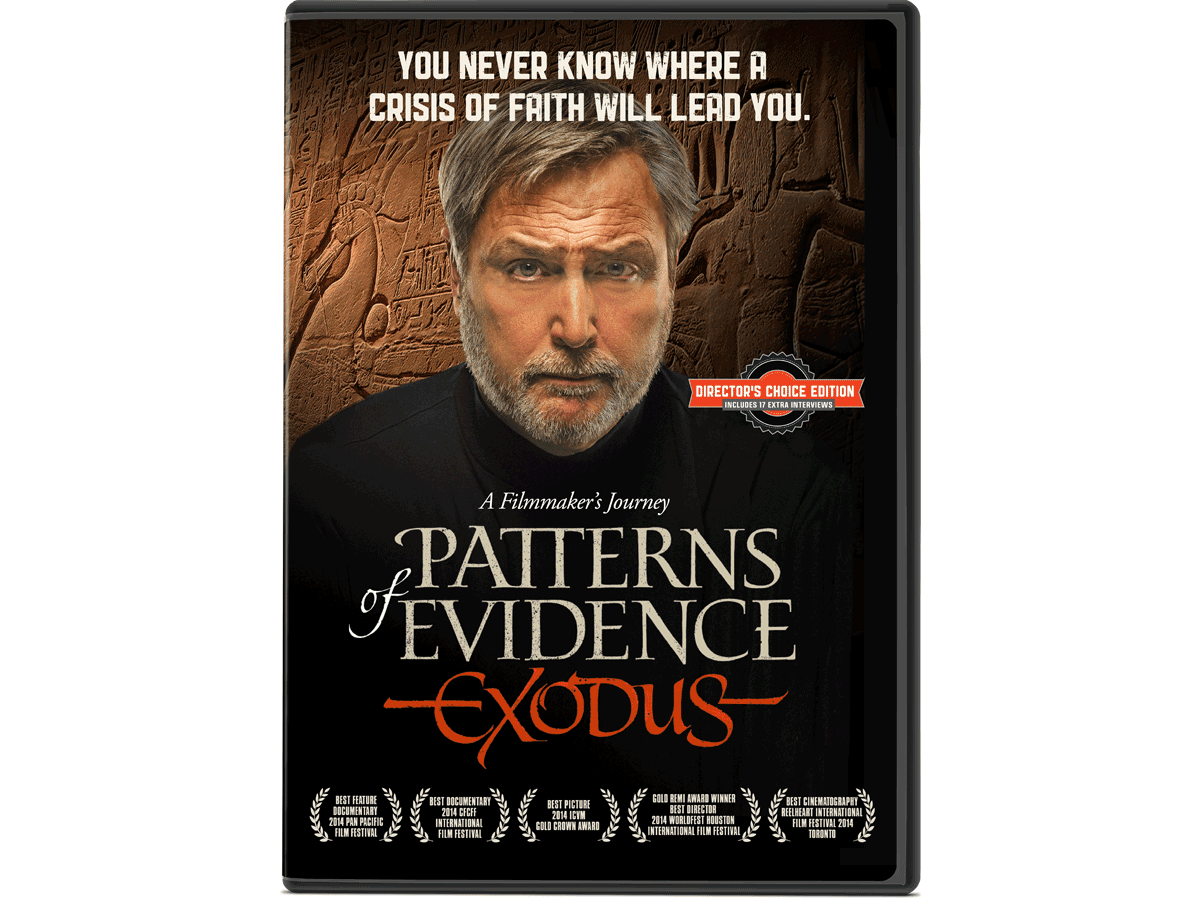 You are currently viewing Review of 'Patterns of Evidence Exodus' (5-minute read)