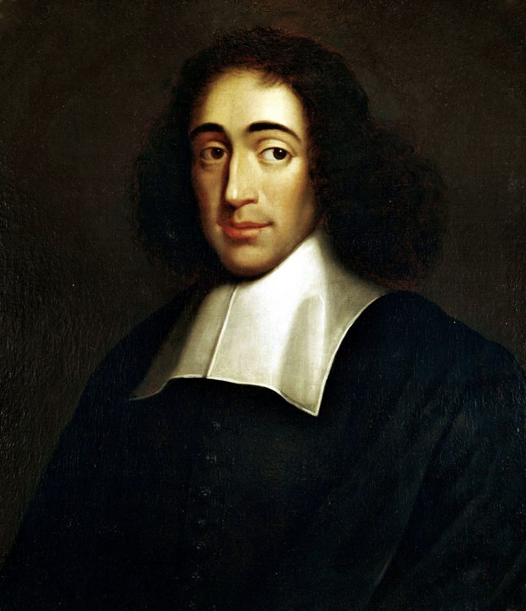 """Read more about the article Great Jewish Thinkers-Spinoza """"Whatsoever is, is in God, and without God nothing can be, or be conceived"""" (3 Minute read)"""